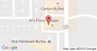Al's Pizza Shoppe