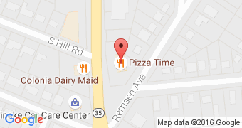 Pizza Time Restaurant