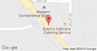 Butch's Cafe