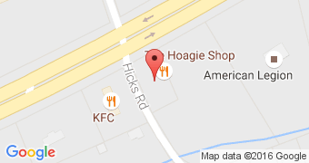 Hoagie Shop The