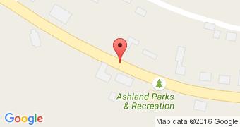 Ashland House Of Pizza