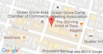 Ocean Grove Bake Shoppe