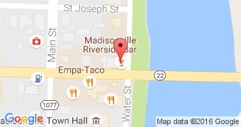 Madisonville Riverside Bar