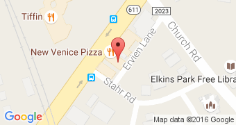 New Venice Pizza
