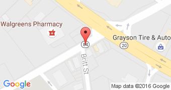 Grayson's Olde Post Cafe