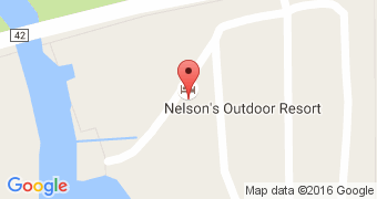 Nelson's Gator Hole