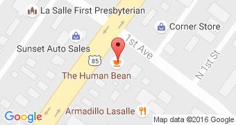 The Human Bean CO