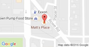 Matt's Place