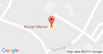 Hunan Manor Restaurant