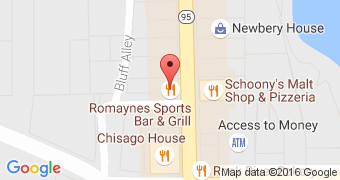 Romaynes Sports Bar and Grill