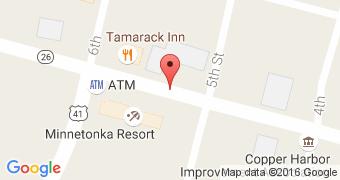 Tamarack Inn Restarant