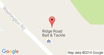 Ridge Road Cafe