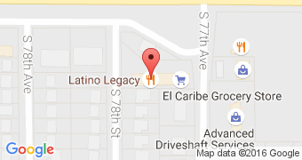 Latino Legacy Restaurant