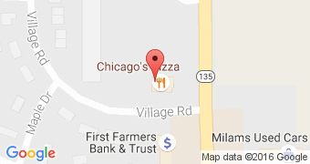 Chicago's Pizza Bargersville
