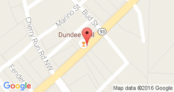 The Dundee Grill