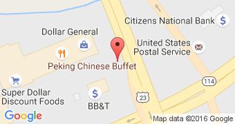 Peking Chinese Buffet