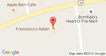 Francescos Italian Restaurant