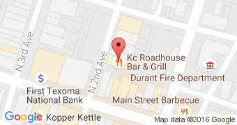 K C Roadhouse Bar and Grill