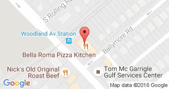 Bella Roma Pizza Kitchen