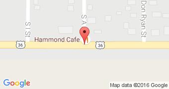 Hammond Cafe