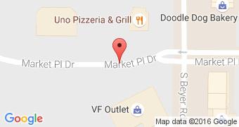 Uno's Pizzeria