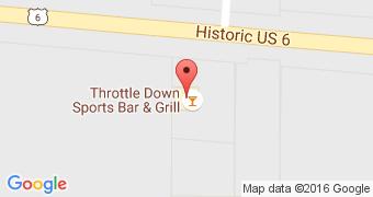 Throttle Down Sports Bar & Grill