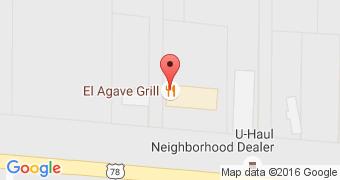 El Agava Grill