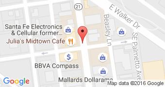 Julia's Midtown Cafe