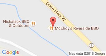 McElroy's Riverside BBQ
