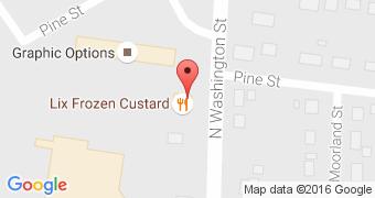 Lix Frozen Custard