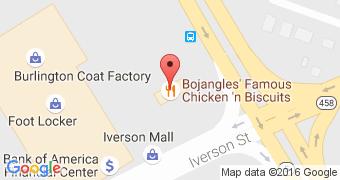 Bojangles Rest
