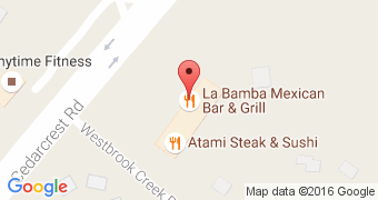 La Bamba Mexican Bar and Grill