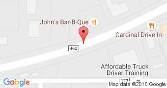 John's Bar-b-Que