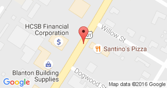 Santino's Pizzas and Subs