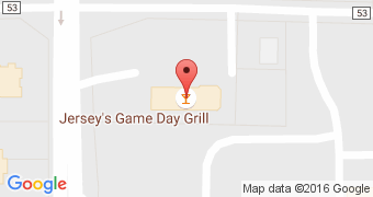 Jersey's Gameday Grill