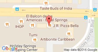 J.R. Pizza Bella Restaurant
