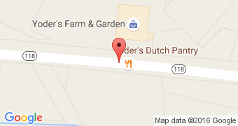 Yoder's Dutch Pantry