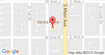 Sara's Place