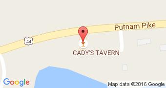 Restaurants In Chepachet Rhode Island