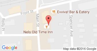 Nels Old Time Inn