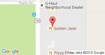 Golden Jade