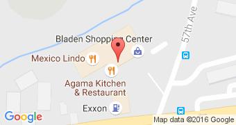 Agama Kitchen & Restaurant