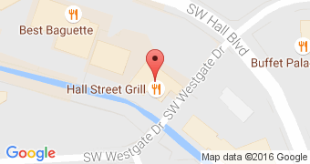 Hall Street Bar & Grill