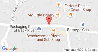 Benchwarmer Sub Shop