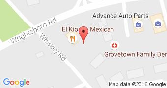 Kiosco Mexican Restaurant