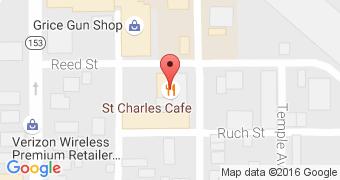 St Charles Cafe