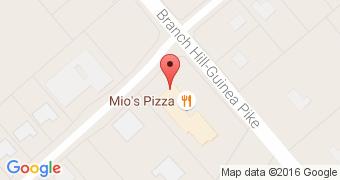 Mios Pizza