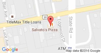 Salvato's Pizza