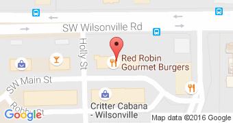 Red Robin America's Gourmet Burgers & Brews
