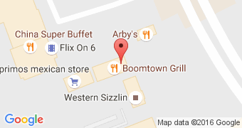 Boomtown Grill